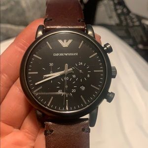 Emporio Armani Men's Watch AR1919